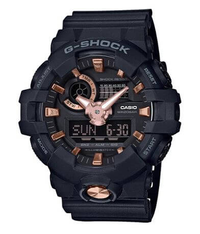 G-Shock GA710B-1A4 Watch