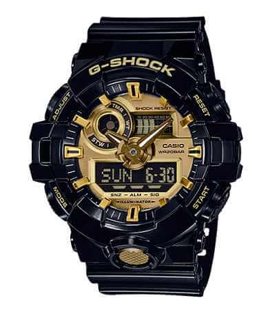 G-Shock GA-710GB Watch