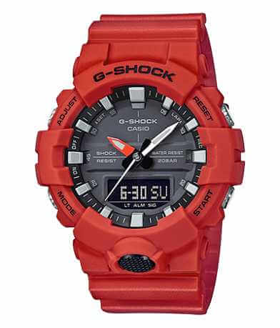 G-Shock GA800 Watch