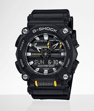 G-Shock GA900-1A Watch