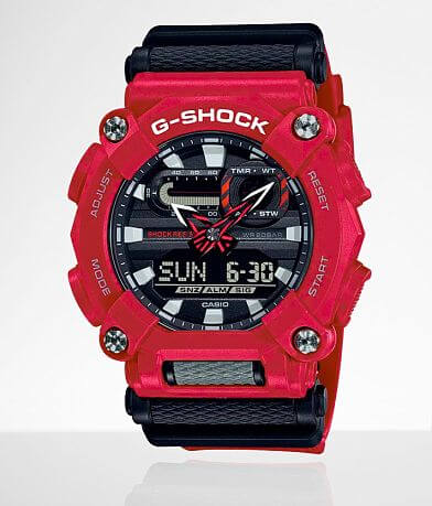 G-Shock GA900-4A Watch
