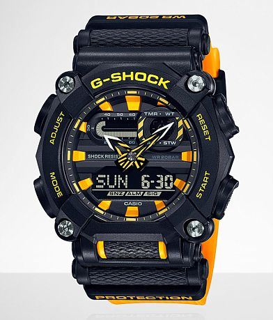 G-Shock GA900A-1A9 Watch