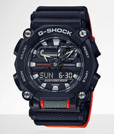 G-Shock GA900AC-1A4 Watch