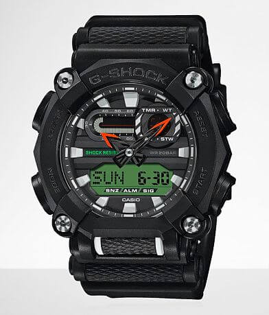 G-Shock GA900E-1A3 Watch Set