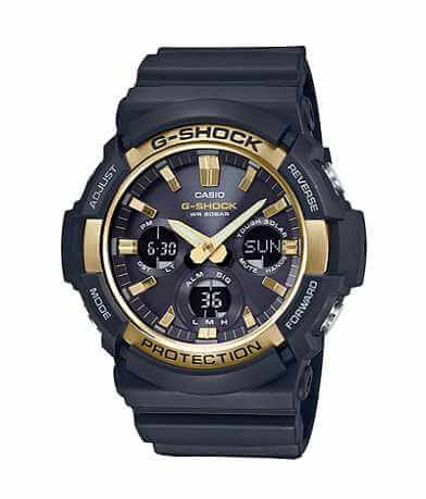 G-Shock GAS-100G Watch