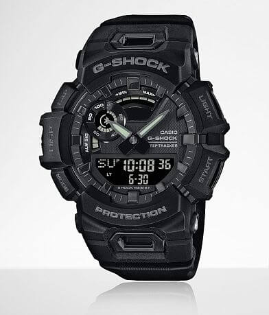 G-Shock GBA900-1A Power Trainer Sport Watch