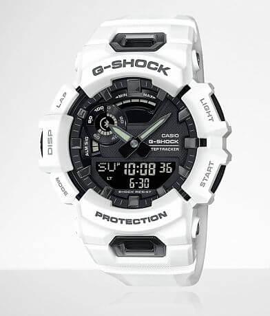 G-Shock GBA900-7A Power Trainer Sport Watch