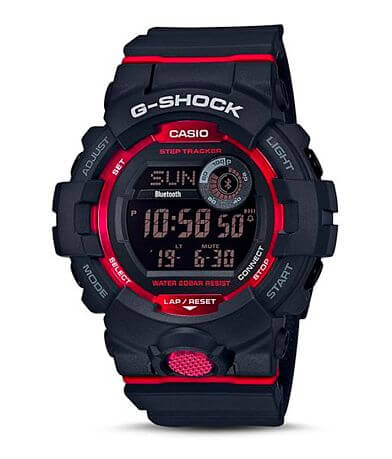 G-Shock GBD800-1 Watch