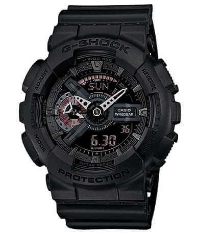 G-Shock GD110MB-1A Watch