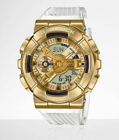 G-Shock GM110SG-9A Watch