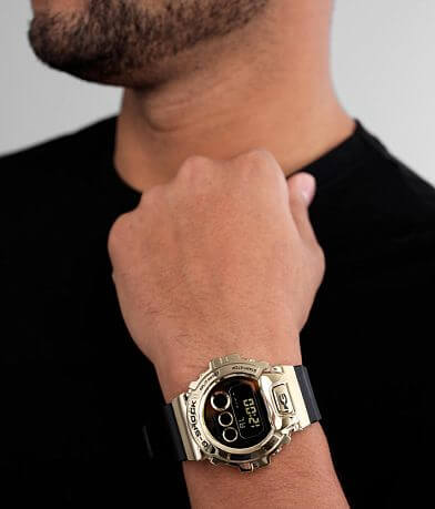 G-Shock GM6900G-9 Watch