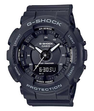 G-Shock GMAS130-1A S Series Watch