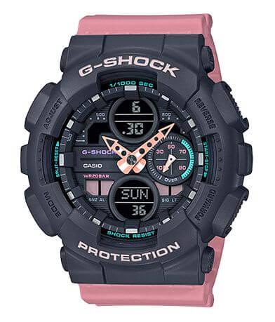 G-Shock GMAS140-4A Watch