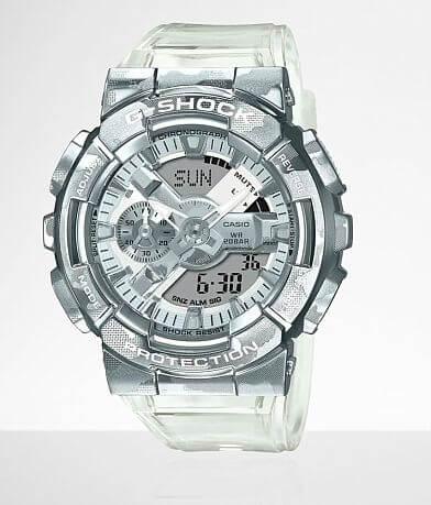 G-Shock GM110SCM-1A Watch