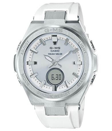 G-Shock G-MS Metal Watch