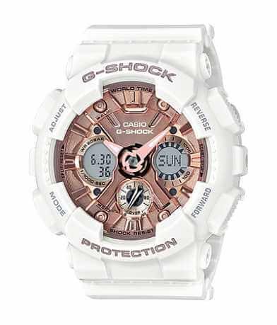 G-Shock GMAS-120 Watch