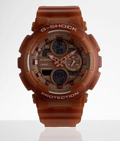 G-Shock GMAS140NC-5A Watch