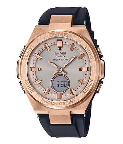 G-Shock G-MS MSGS200G-1A Metal Watch