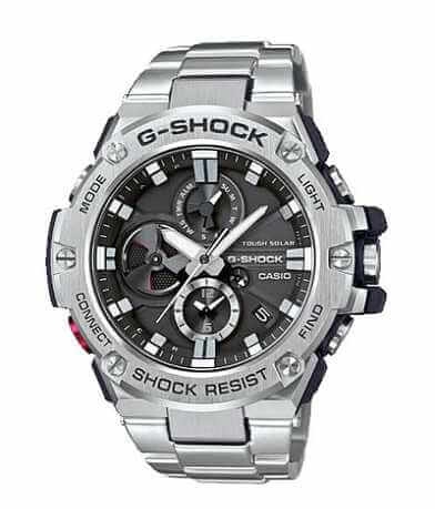 G-Shock GSTB100D Bluetooth® Watch