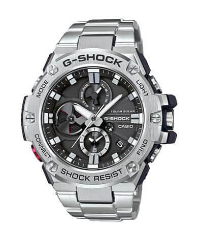 G-Shock GSTB100D Bluetooth® Watch