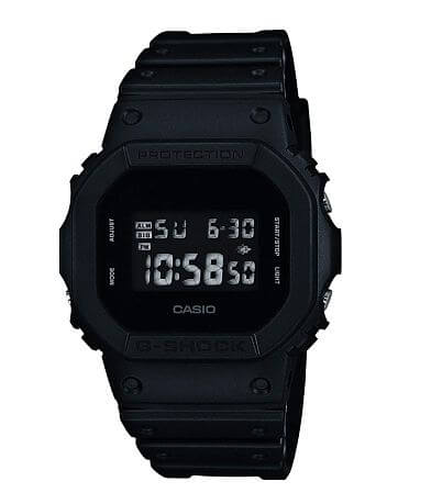 G-Shock DW5600BB-1 Watch