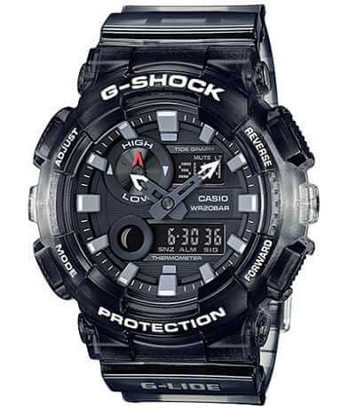 G-Shock GAX100 Watch