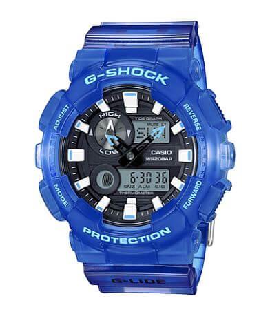 G-Shock GAX100 Watch