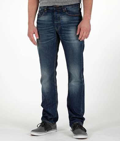 G-Star RAW 3301 Straight Stretch Jean