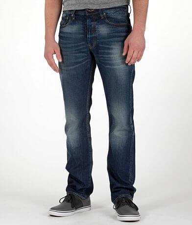 G-Star RAW 3301 Straight Stretch Jean