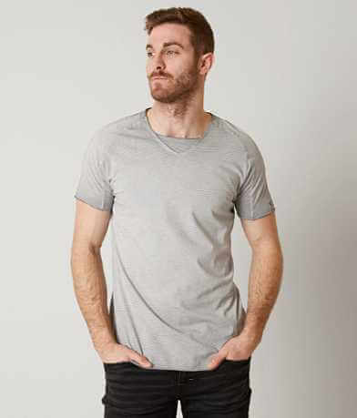 Garcia Jeans Raw Edge T-Shirt