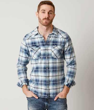Garcia Jeans Flannel Shirt