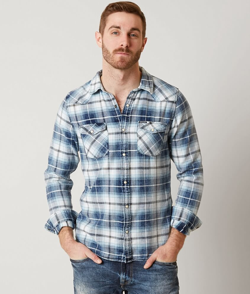 SHIRTS - Shirts Garcia Jeans Exclusive Online Discount From China Purchase Sale Online Cheap Fashionable a9WegDh