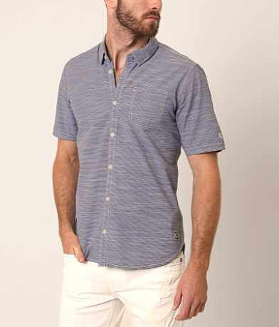 Garcia Jeans Striped Shirt