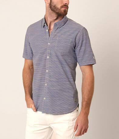 Garcia Jeans Striped Shirt