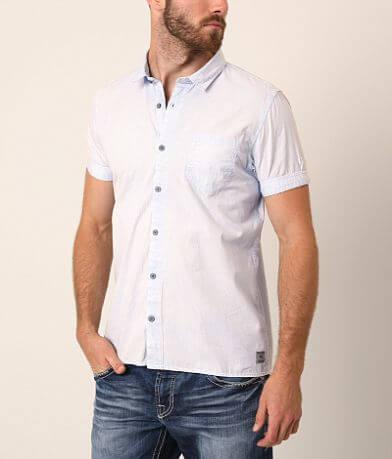 Garcia Jeans Washed Shirt