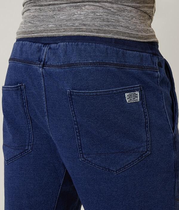 Garcia Garcia Jeans Knit Jeans Short rv5wvqdx1