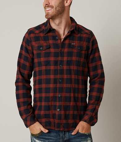 Garcia Jeans Gingham Shirt