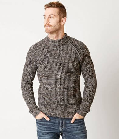 Garcia Jeans Marled Sweater