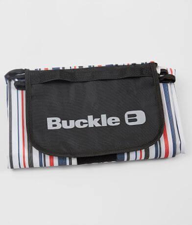 Buckle Picnic Blanket