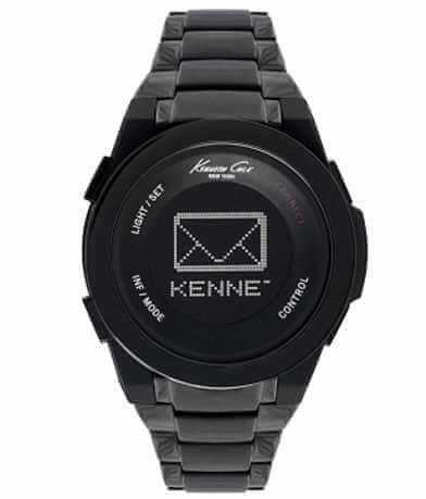 Kenneth Cole Connect Watch