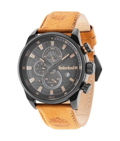 Timberland Round Watch