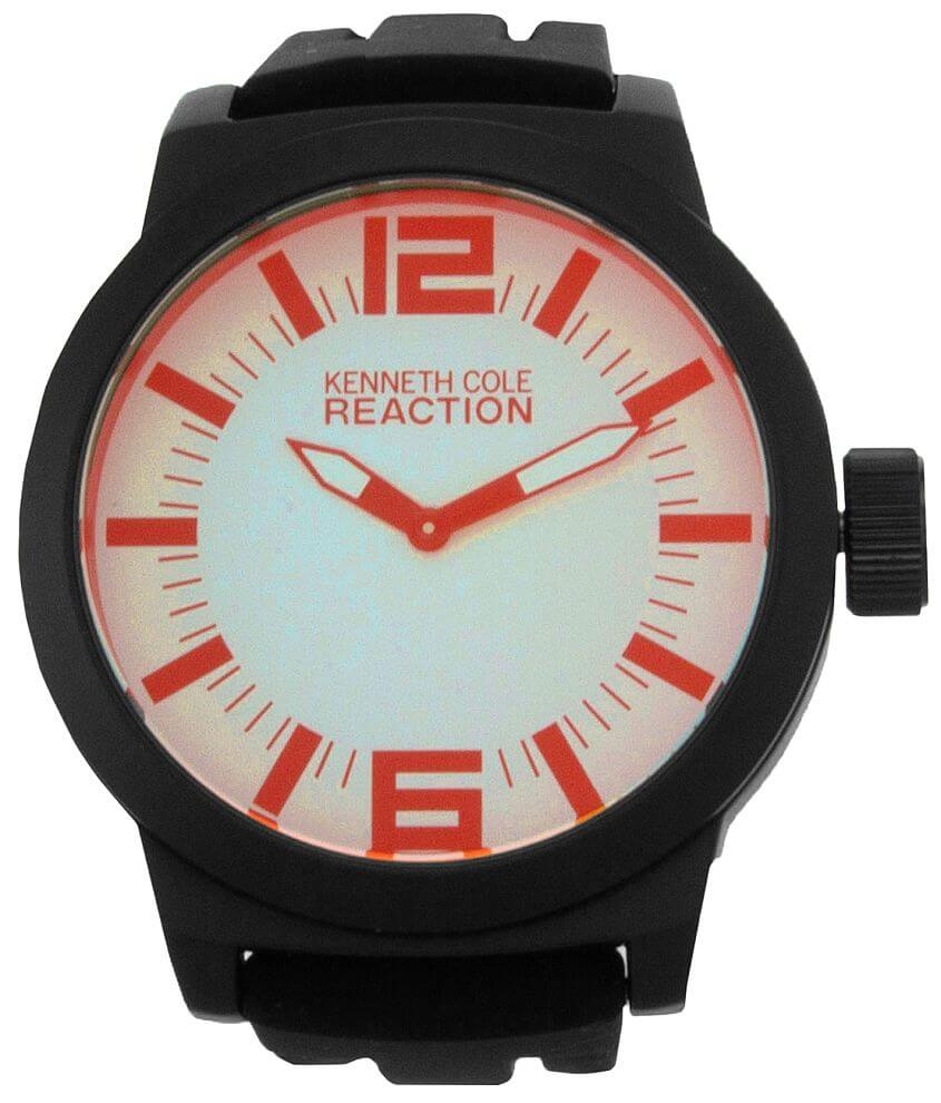 Kenneth Cole Reaction Watch front view