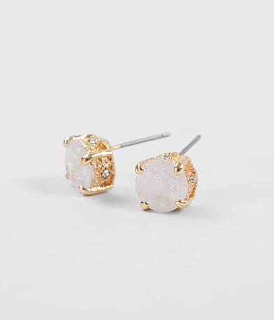 BKE Crackle Earring