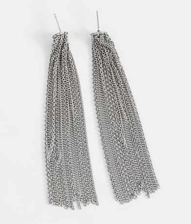 BKE Chain Earring