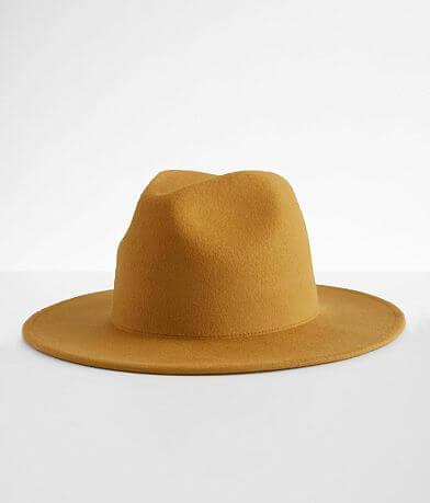 Gigi Pip Wes Panama Hat