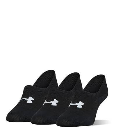 Under Armour® Essential 3 Pack Socks