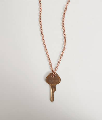 The Giving Keys Classic Inspire Necklace