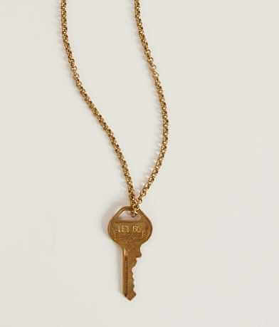 The Giving Keys Classic Let Go Necklace