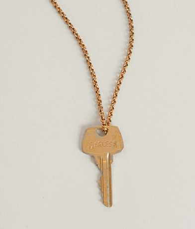 The Giving Keys Classic XL Fearless Necklace