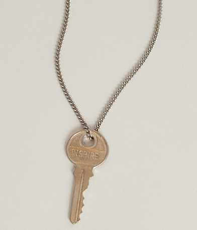 The Giving Keys Classic XL Inspire Necklace